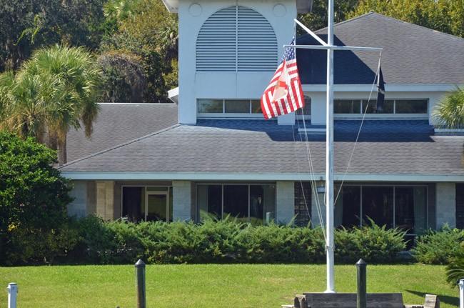 palm coast senior center