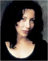 Yasmina Reza (Brigitte Enguerand)