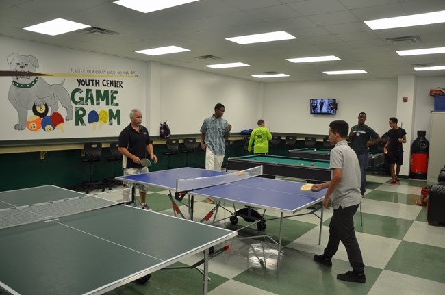 flagler county youth center