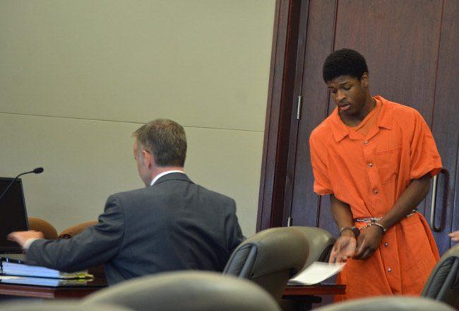 zaire roberts sentencing