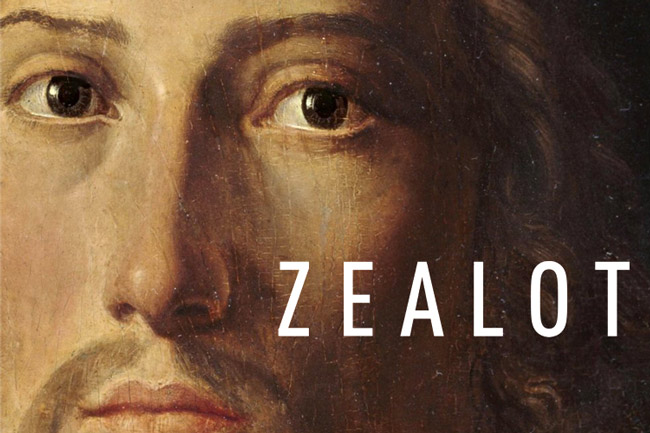 Reza Aslan's 'Zealot' is now Amazon's Number 1 bestseller, thanks to an embarrassing interview by FoxNews.com's Lauren Green. Watch the interview below.