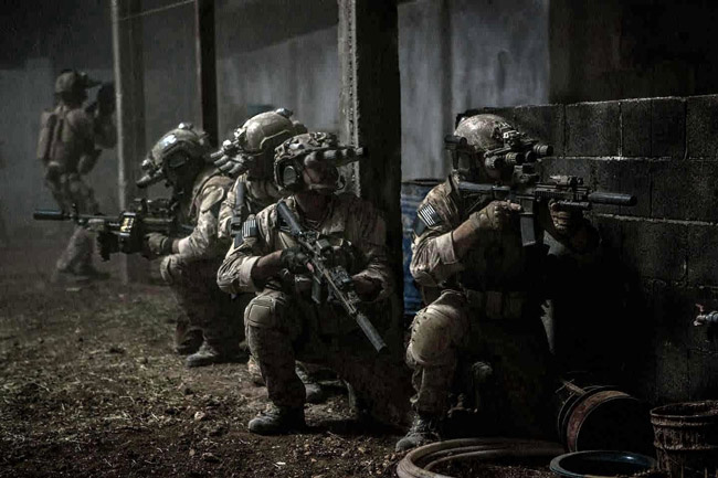 Zero Dark Thirty's skewed representation of the role torture played in the hunt for bin Laden distorts rather than reflects reality.