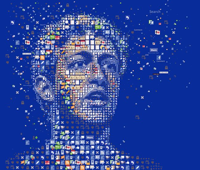facebook advertisers profiling